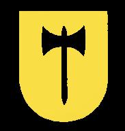 Logo St Matthias Jaune