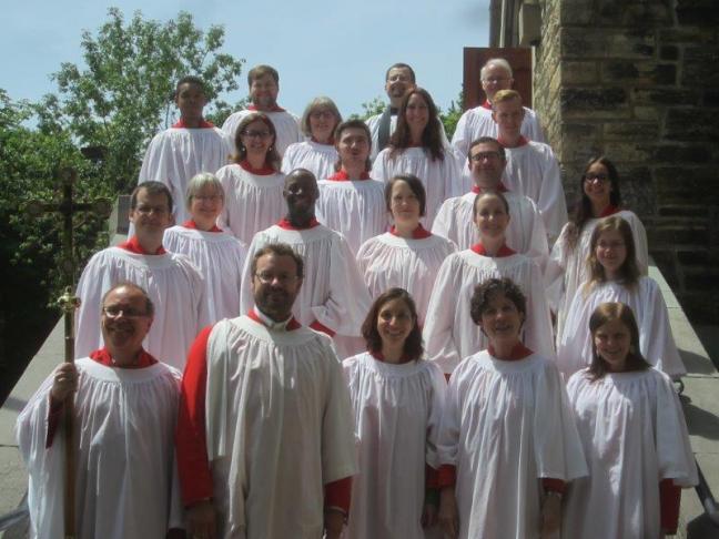 Choir St Matthias