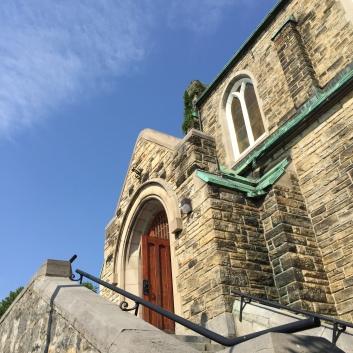 St Matthias' Westmount (outdoor)